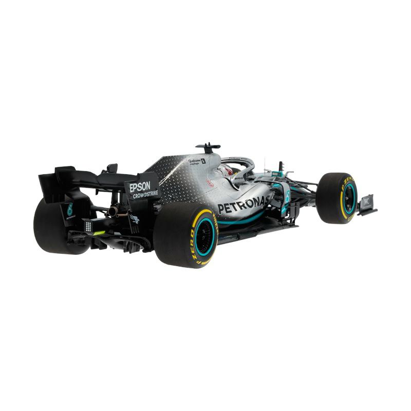 MERCEDES AMG PETRONAS Formula One™ Team, Lewis Hamilton